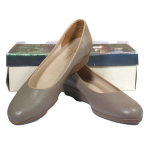 Softspots STEPHANIE  Slip On Comfort Wedge 10 M